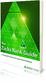 The Zacks Rank Guide